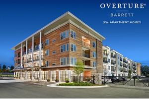 Overture Barrett 55+ Apartment Homes, Kennesaw, GA