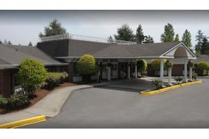 Hallmark Manor, Federal Way, WA