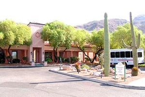 7500 North Calle Sin Envidia - Tucson, AZ 85718