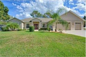 9871 County Rd 121 - Wildwood, FL 34785