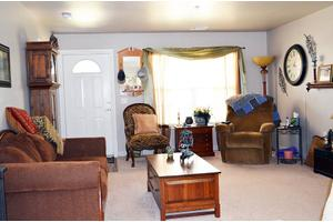 Southwest Mansions - Senior Independent Living, Oklahoma City, OK