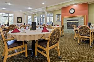 Green Tree Assisted Living & Memory Care, Sand Springs, OK