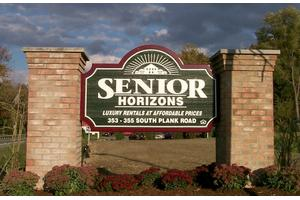 Senior Horizons at Newburgh, Newburgh, NY