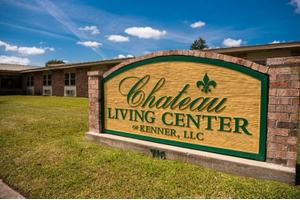 Chateau Living Center, Kenner, LA