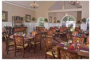 Photo 7 - Belmont Village At Buckhead, 5455 Glenridge Drive NE, Atlanta, GA 30342