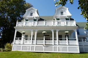 Bayview Manor, Searsport, ME