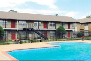PINE VALLEY APARTMENTS, Magnolia, AR