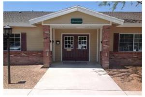 2675 North Wyatt Drive - Tucson, AZ 85712