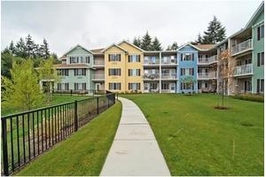 3445 50th Street Ct NW - Gig Harbor, WA 98335