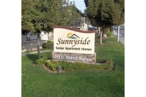 Sunnyside Senior Apartment Homes, San Dimas, CA