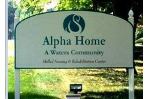 The Alpha Home Association of Greater Indianapolis, Indianapolis, IN
