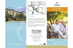 The Vintage Retirement Community, Denton, TX