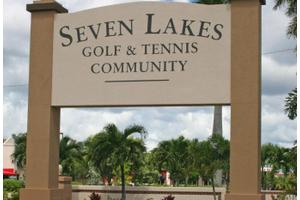 Seven Lakes, Fort Myers, FL