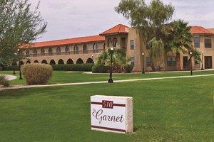 The Garnet of Casa Grande