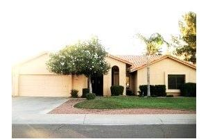 Villa Bella, Scottsdale, AZ