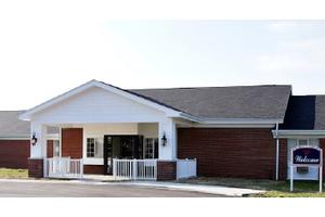 Betz Nursing Home, Auburn, IN