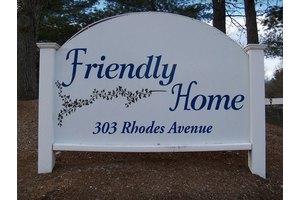 Friendly Home Inc, Woonsocket, RI