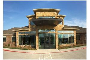Woodlands Place Rehabilitation Suites, Denison, TX