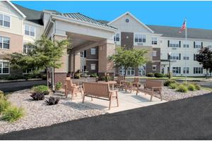 Bellevue, a Senior Lifestyle community, Green Bay, WI