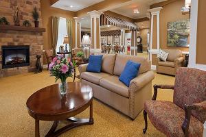 Meadowood Assisted Living & Memory Care, Grapevine, TX