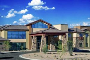 Canyon Winds Independent Living, Mesa, AZ