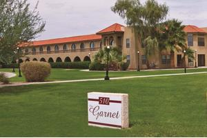 The Garnet of Casa Grande, Casa Grande, AZ