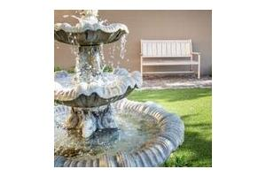 Terraza Of Cheviot Hills Assisted Living 3340 Shelby Dr