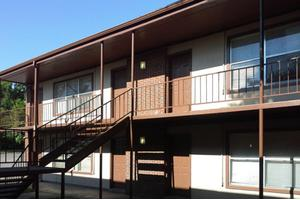 Birch Leaf Apartments, Malvern, AR
