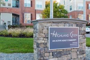 4100 Highland Glen Road - Westwood, MA 02090