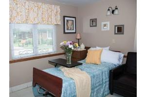 Prairie Crossing Living & Rehabilitation Center, Shabbona, IL