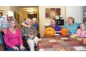 Riva Ridge Memory Care Center, Leander, TX