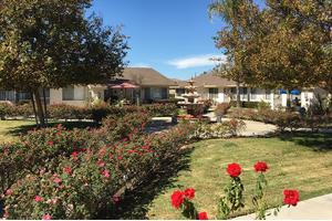 Catalina Gardens Senior Apartments 55+, Hemet, CA