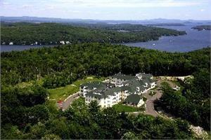 21 Upper Mile Point Dr - Meredith, NH 03253