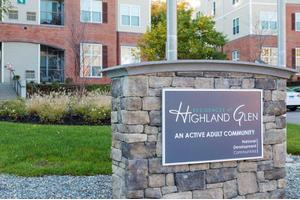Residences at Highland Glen, Westwood, MA