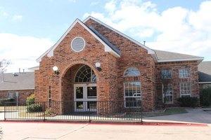 Winnie L Nursing Facility, Cameron, TX