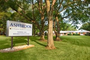 Ashbrook Care & Rehabilitation Center, Scotch Plains, NJ
