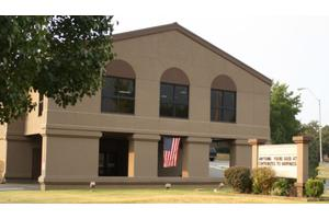 Van Buren Health & Rehab, Van Buren, AR
